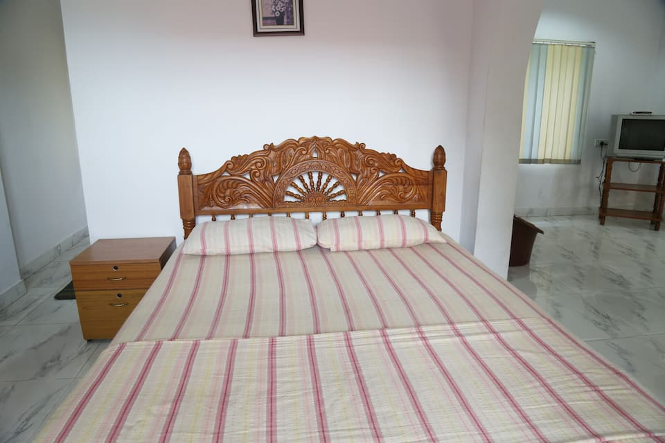 Alleppey Beach Villa, Beach Road, TG Stays Alleppey Beach Road