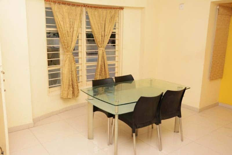 STAYMATRIX Service Apartment @ 100 Feet Road(746), , STAYMATRIX Service Apartment @ 100 Feet Road(746)