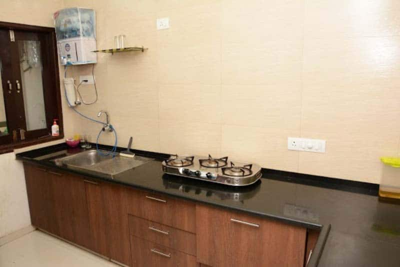 STAYMATRIX Service Apartment @ 100 Feet Road(748), , STAYMATRIX Service Apartment @ 100 Feet Road(748)