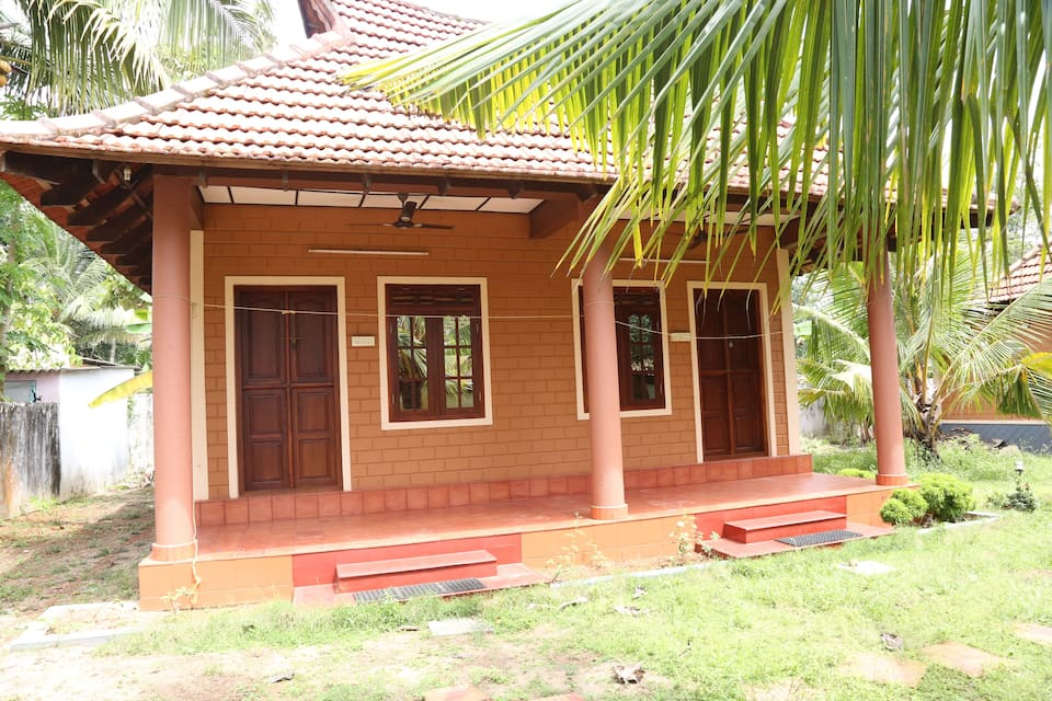 Dazzle Dew Heritage Holiday Resort, Thathampally, Dazzle Dew Heritage Holiday Resort