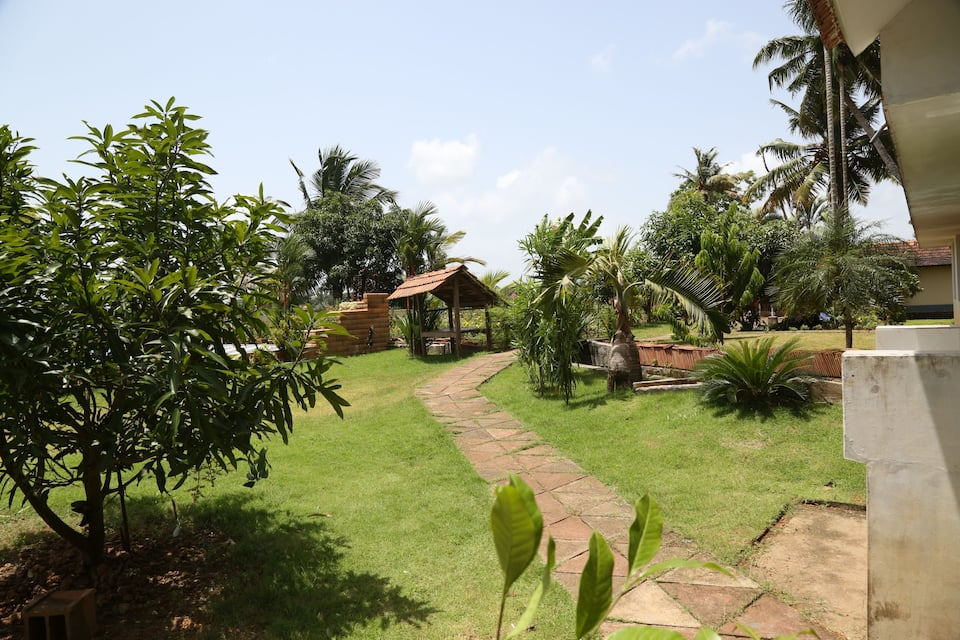 Green Palace Health Resort, Chempumpuram, Green Palace Health Resort