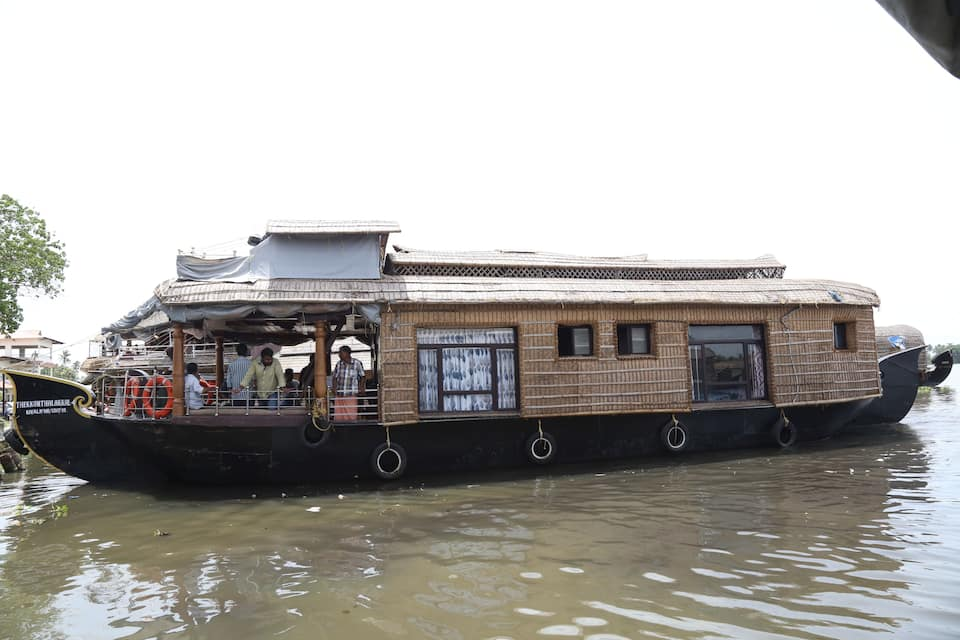 B 4 You Houseboats, Thathampally, B 4 You Houseboats