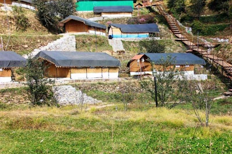 Kanatal Adventure Camp, , Kanatal Adventure Camp