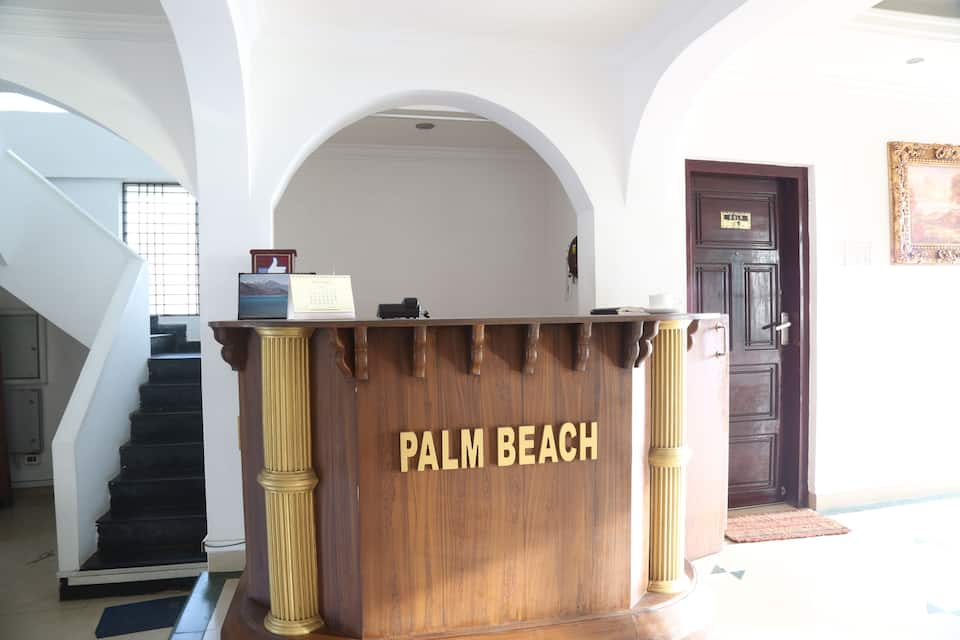 Palm Beach, Sea View Ward, Palm Beach