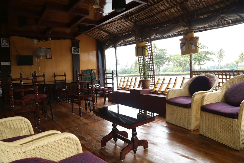 Coco Villa Homestay, Finishing point, Coco Villa Homestay