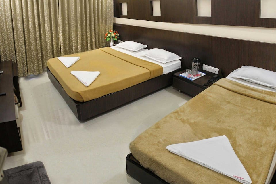 Hotel Dhantra, , Hotel Dhantra