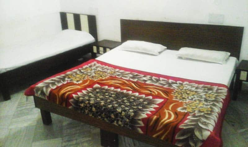 Mani Guest House, , Mani Guest House