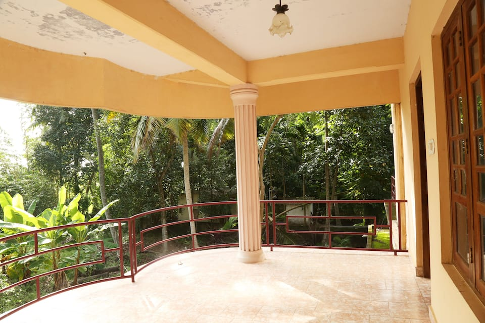 Village Paradise Riverside Homestay, Chennamkary, TG Stays Pally Jetty