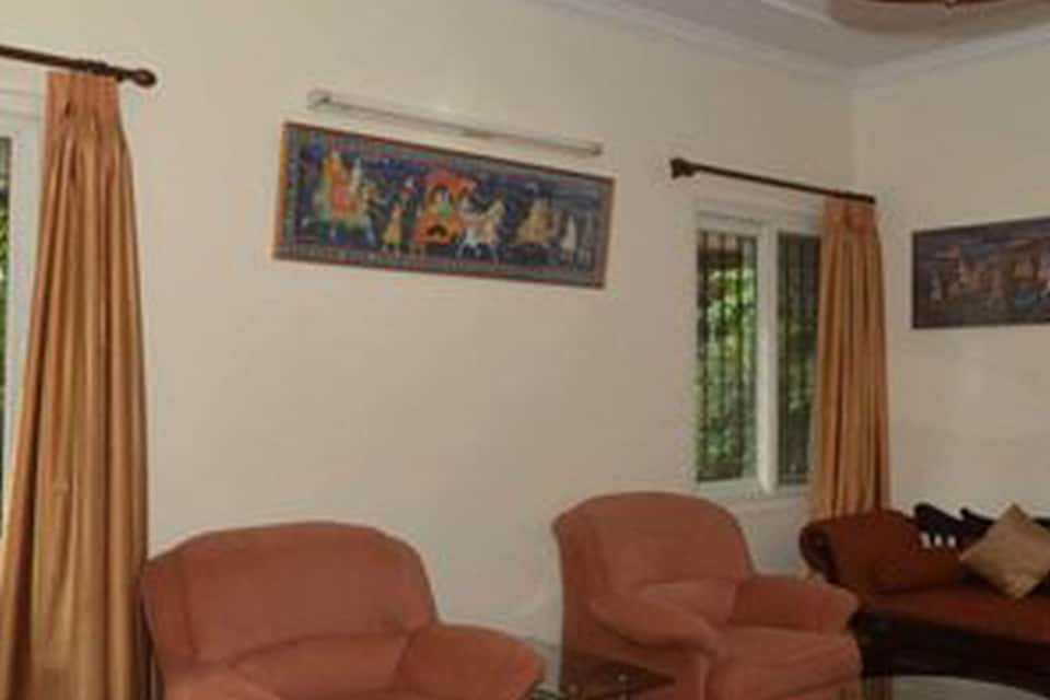 Alcove Service Apartments - Gem in Adyar, Adyar, Alcove Service Apartments - Gem in Adyar