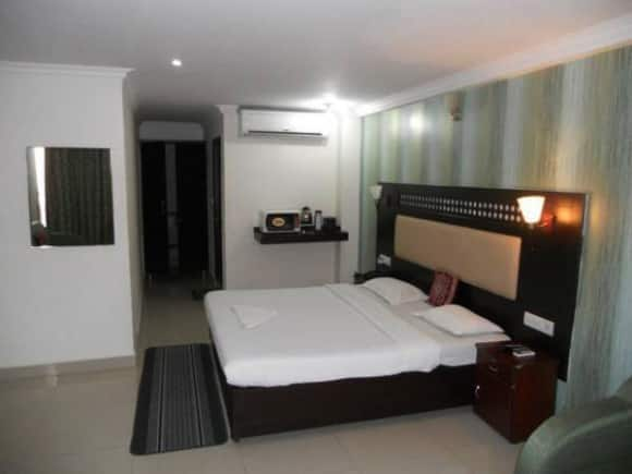 Syening Serviced Apartment - Sholingnallur, Siruseri, TG Stays Siruseri