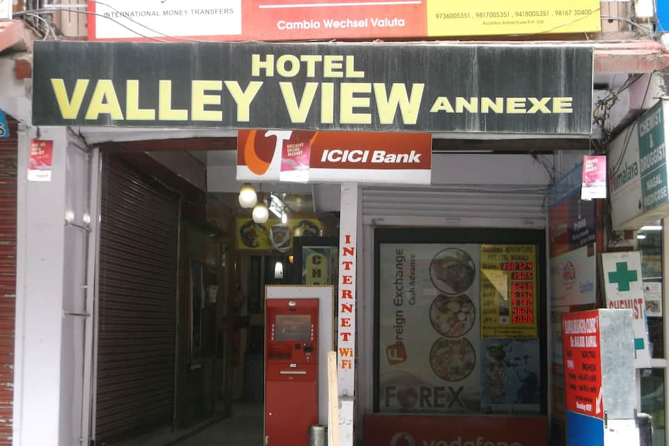 Hotel Valley View Annexe, none, Hotel Valley View Annexe