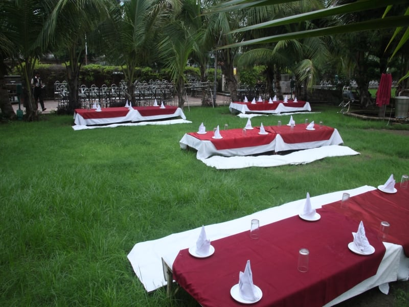 Krishna Park Resort, , Krishna Park Resort