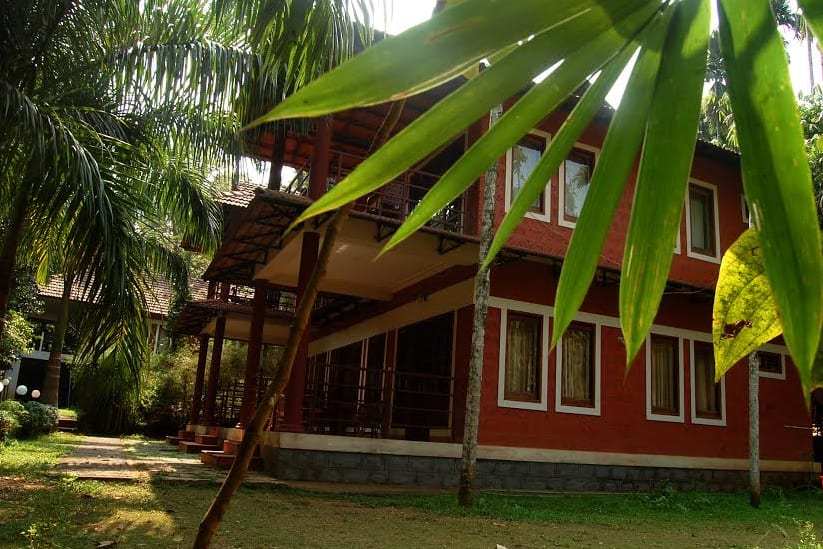 RiverView Home stays, Sulthan Bathery, RiverView Home stays