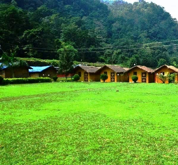 Phool Chatti Resort, Gattughat Neelkanth Road, Phool Chatti Resort