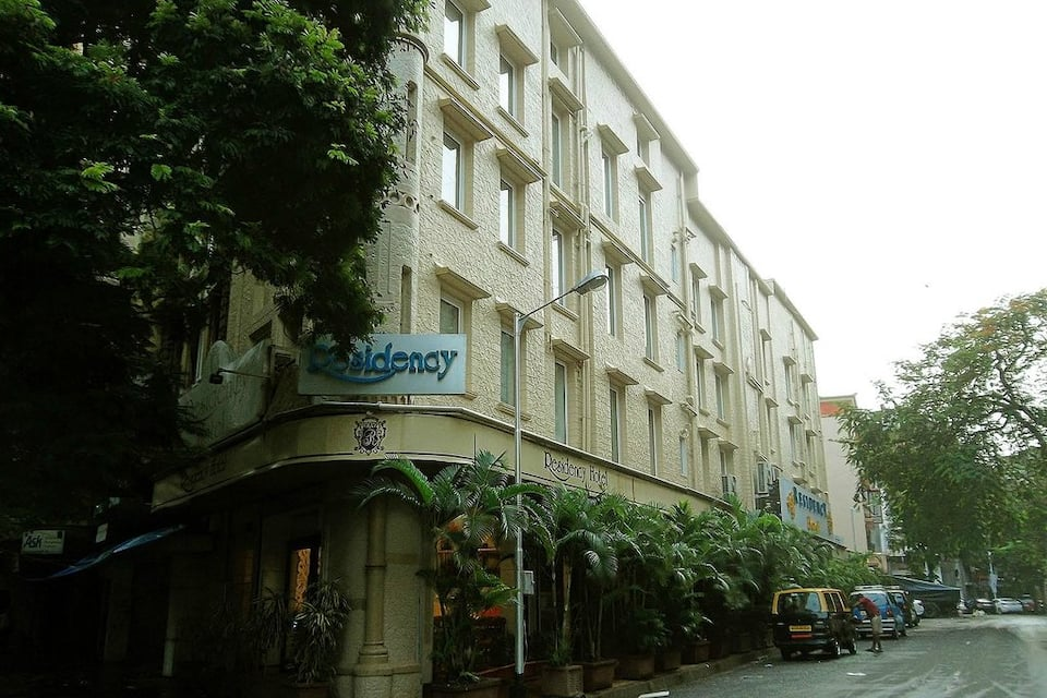 The Residency, Andheri, The Residency