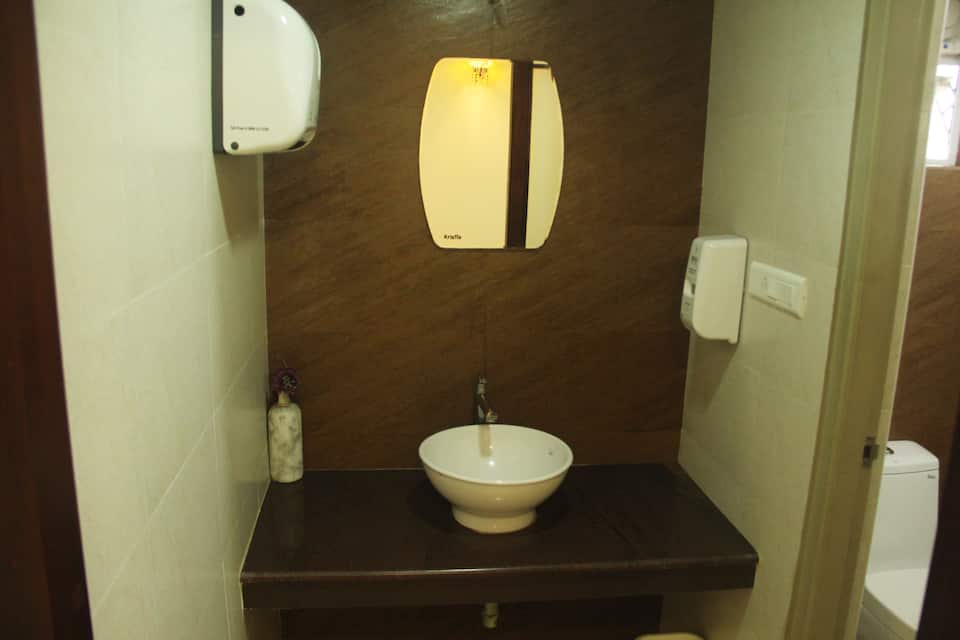 Pepper Route By Abad, Fort Kochi, Pepper Route By Abad