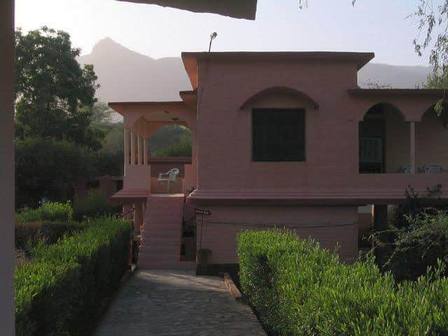 Roopam Resort, Sadri, Roopam Resort