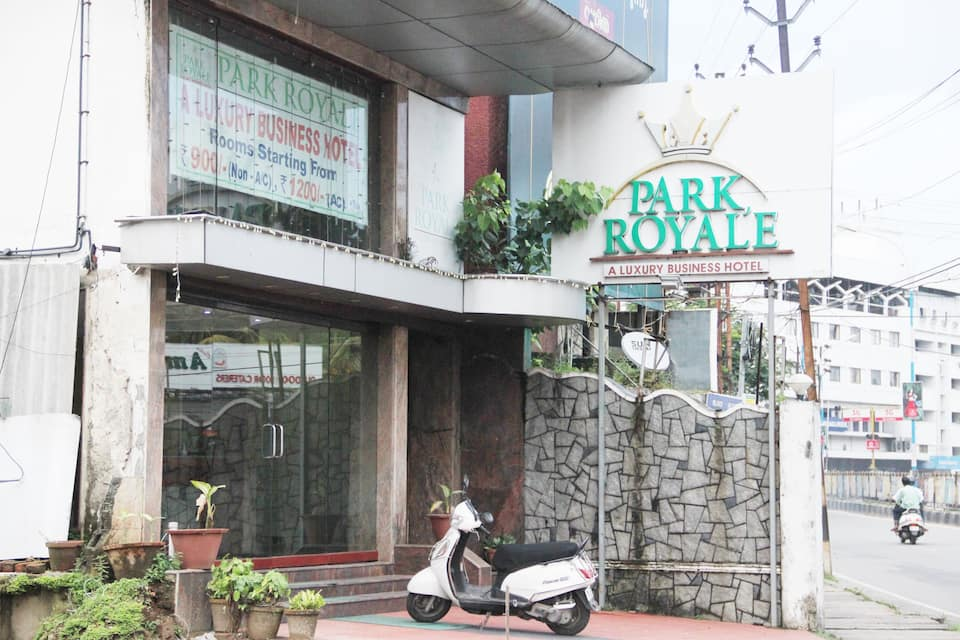 Park Royale, M G Road, Park Royale