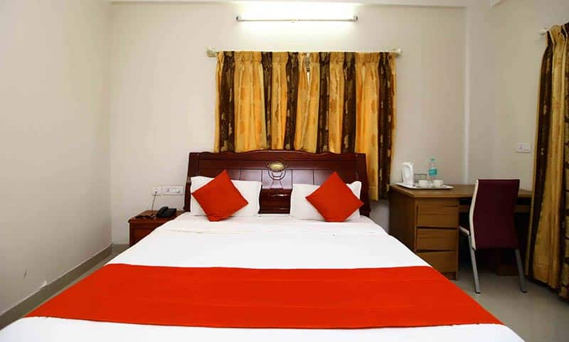 Park Ridge Hotel Resort & Spa, Rewari, Park Ridge Hotel Resort  Spa