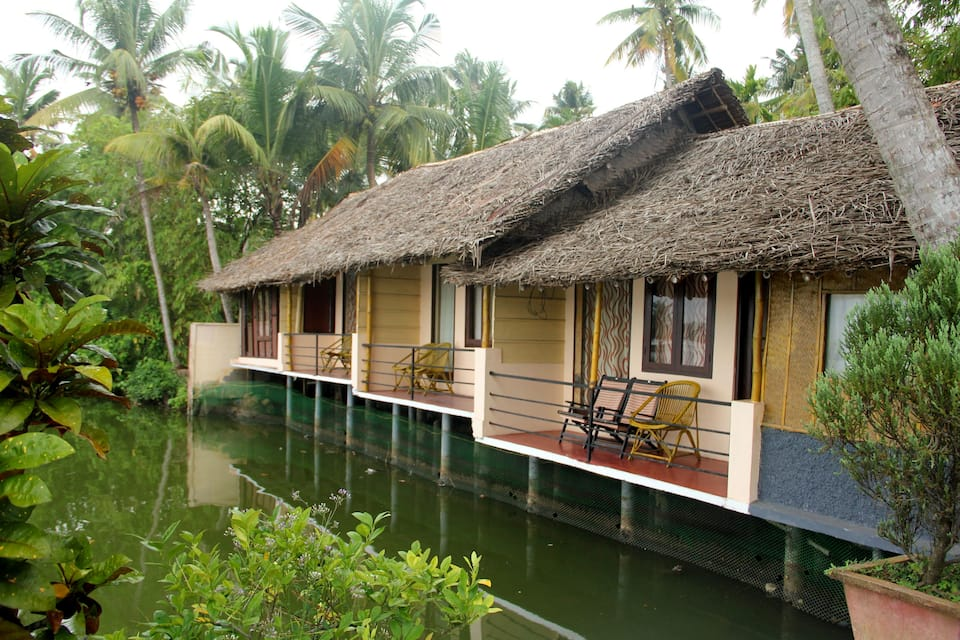 Kadalkara Lake Resorts, Cherai Beach Road, Kadalkara Lake Resorts