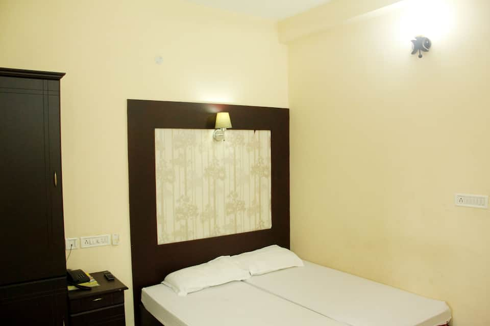 The Southend Residency, Ernakulam South Junction, The Southend Residency