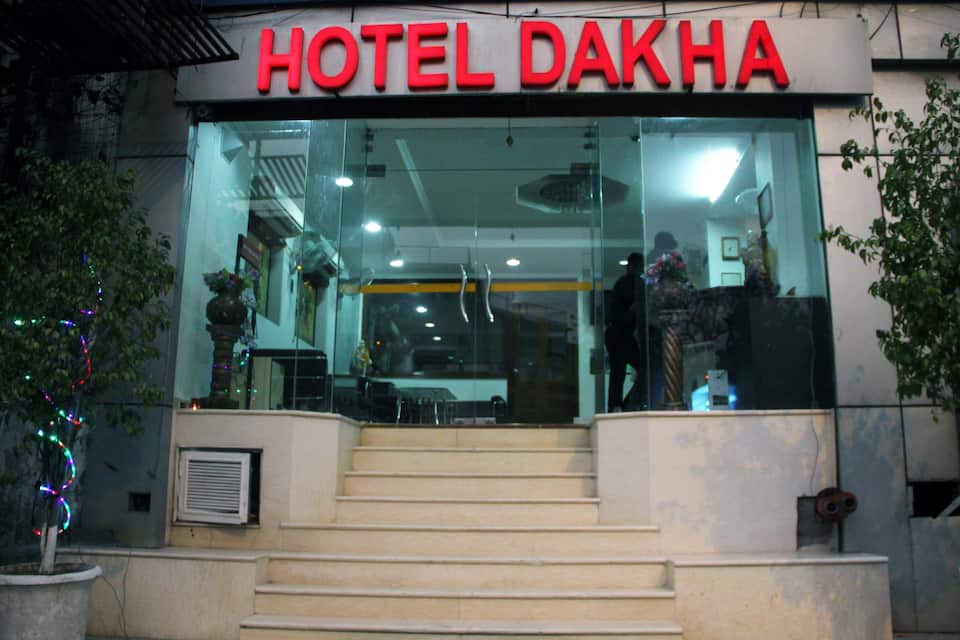 Hotel Dakha International, Karol Bagh, Hotel Dakha International
