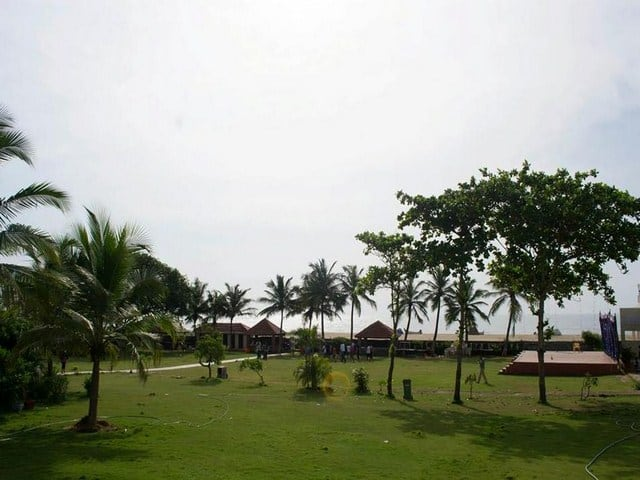 St. James Court Beach Resort, Chinna Kalapet, St. James Court Beach Resort