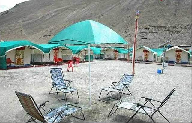 Pangong Retreat Camp, , Pangong Retreat Camp