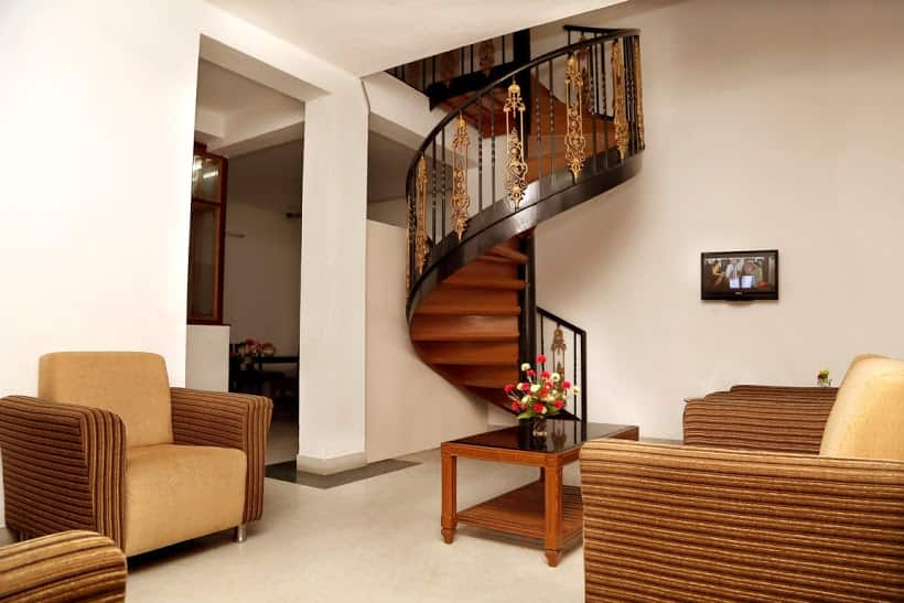 STAYMATRIX Service Apartment @ Pondy Bazar(719), T. Nagar, STAYMATRIX Service Apartment @ Pondy Bazar(719)
