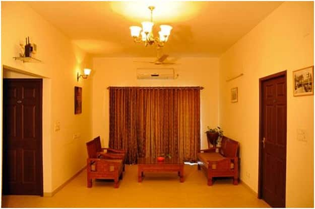 STAYMATRIX Service Apartment @ Sri Nagar Colony(720), Saidapet, STAYMATRIX Service Apartment @ Sri Nagar Colony(720)