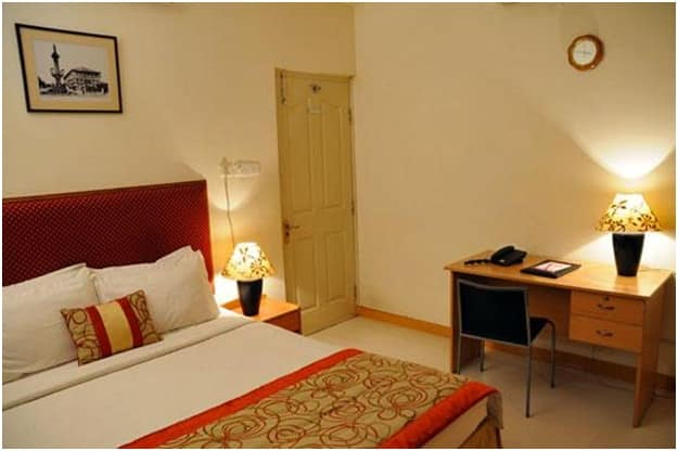 STAYMATRIX Service Apartment @ Mylapore(724), Mylapore, STAYMATRIX Service Apartment @ Mylapore(724)