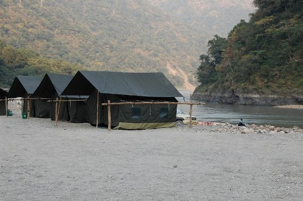 River View Camp, , River View Camp