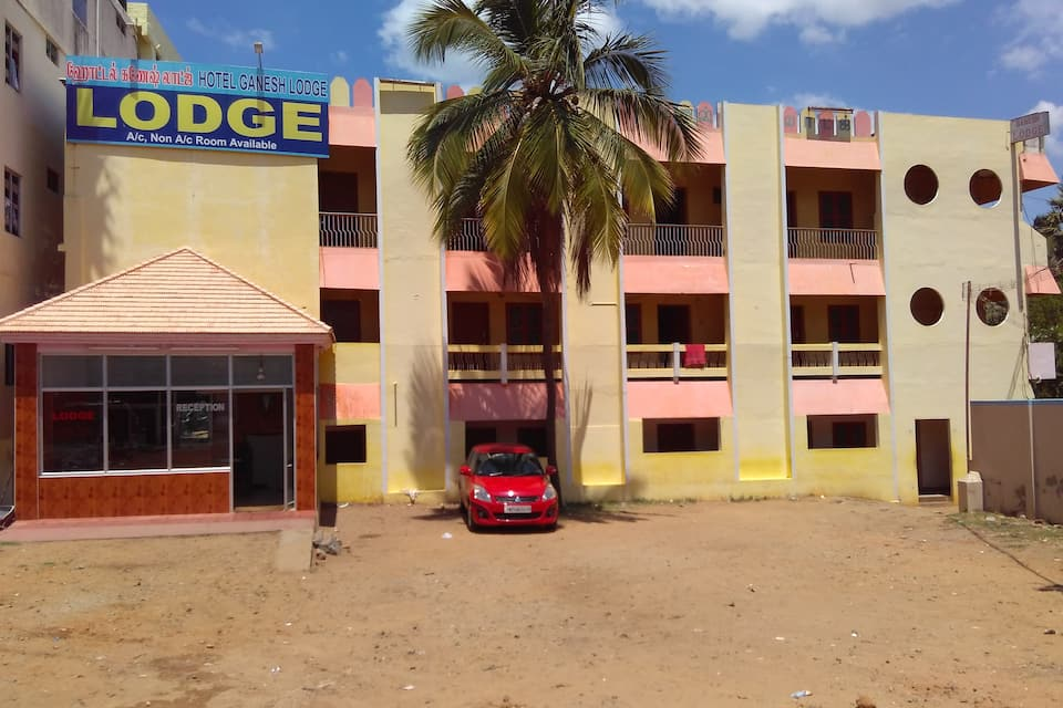 Hotel Ganesh Lodge, Main Road, Hotel Ganesh Lodge
