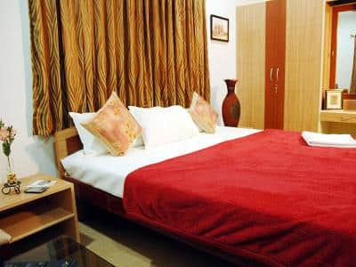 STAYMATRIX Service Apartment @ Adyar(714), Adyar, STAYMATRIX Service Apartment @ Adyar(714)