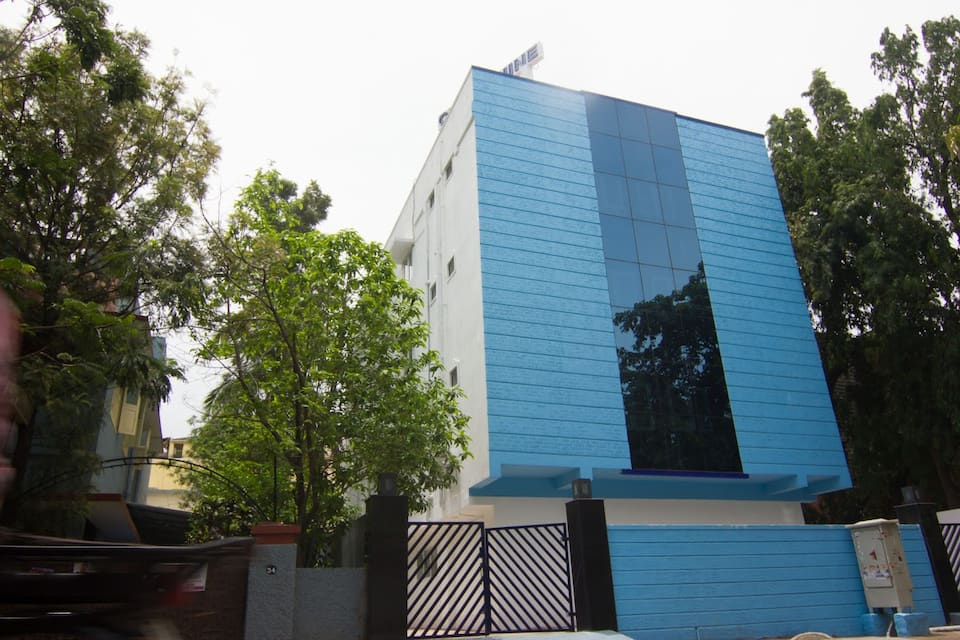 STAYMATRIX Service Apartment @ Mylapore(716), Mylapore, TG Stays Oliver Road