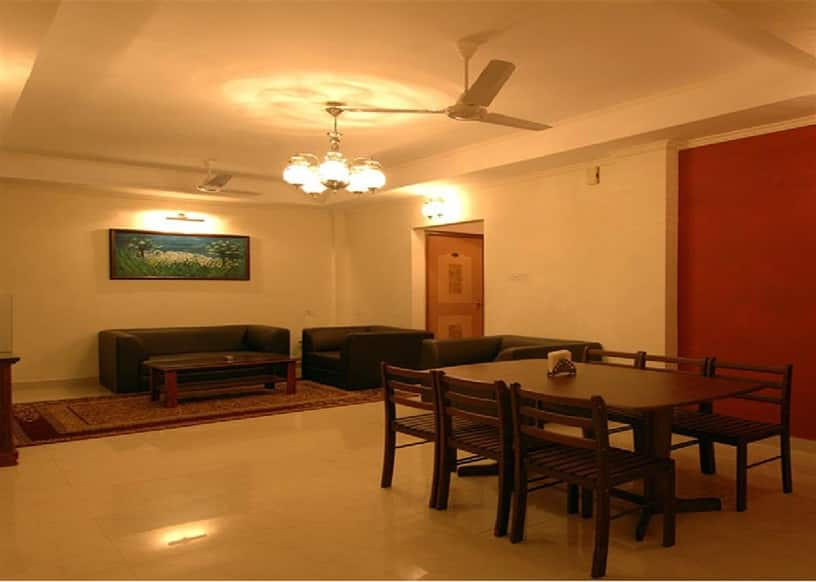 STAYMATRIX Service Apartment @ Thanikachalam Road(715), , TG Stays Thanikachalam Road