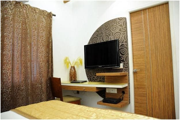 STAYMATRIX Service Apartment @ T.Nagar(722), T. Nagar, STAYMATRIX Service Apartment @ T.Nagar(722)