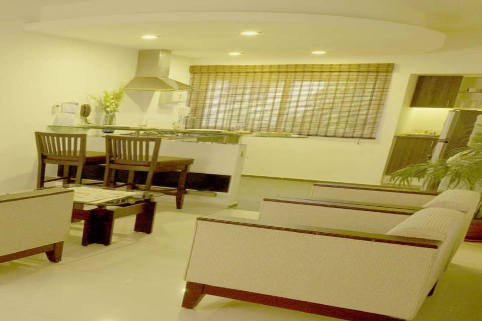 STAYMATRIX Service Apartment @ Kodambakkam(728), Kodambakkam, TG Stays Kodambakkam