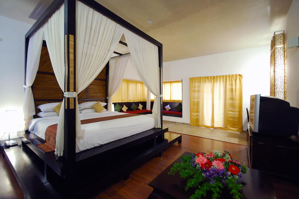 The Windflower Resort and Spa, Mysore, Nazarbad, The Windflower Resort and Spa, Mysore