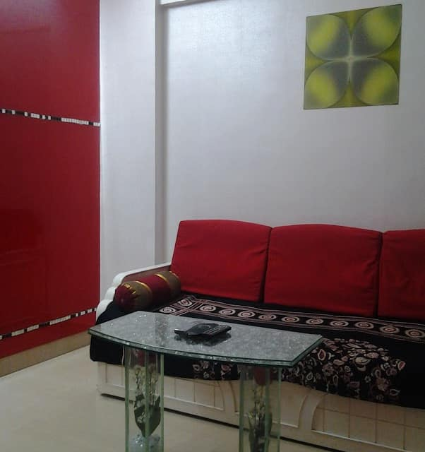 STAYMATRIX Service Apartment @ Malad West(921), Malad (West), STAYMATRIX Service Apartment @ Malad West(921)