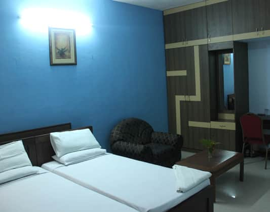STAYMATRIX Service Apartment @ Perungudi(696), Perungudi, STAYMATRIX Service Apartment @ Perungudi(696)