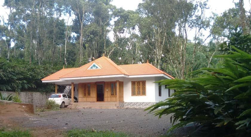 Cardamom Village Plantation Homestay, Kumily Road, Cardamom Village Plantation Homestay