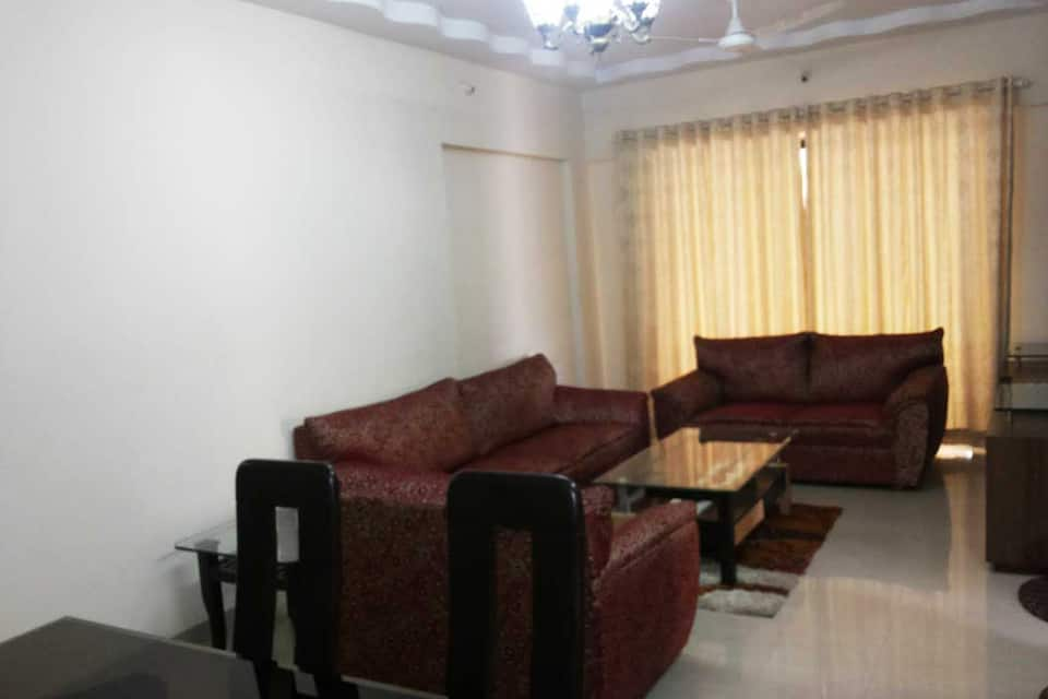 STAYMATRIX Service Apartment @ Marol, Andheri East(892), Andheri (East), STAYMATRIX Service Apartment @ Marol, Andheri East(892)