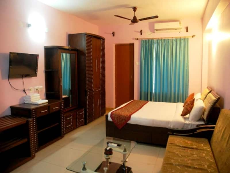 Blue Lily Beach Resort - Puri, Baliapanda, Blue Lily Beach Resort - Puri