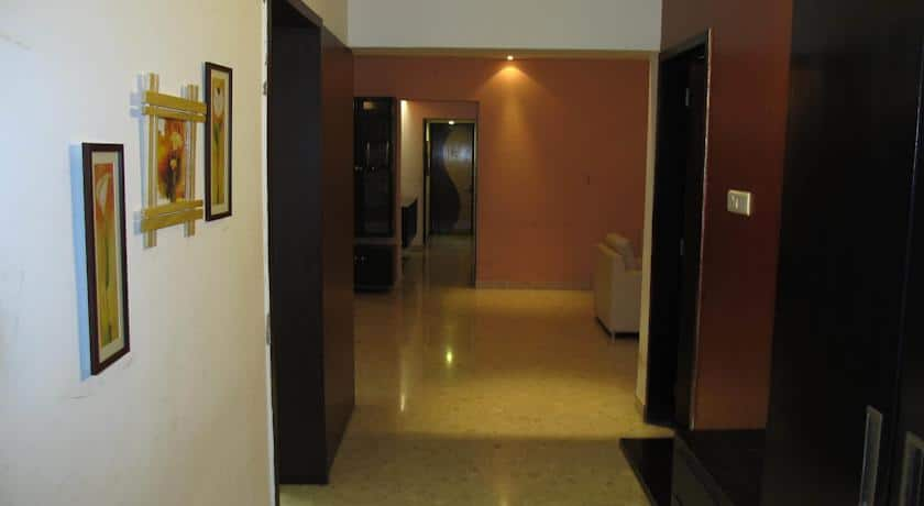 Bluebell Service Apartment, , TG Stays Magarpatta City