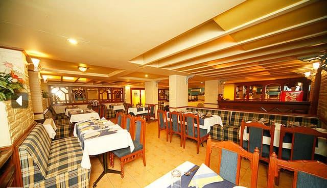 Hotel Shree Panchratna, Sangam Wadi, Hotel Shree Panchratna