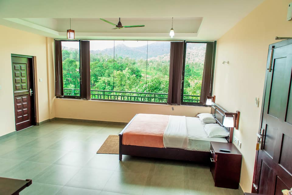 Green Peace Holiday Home, Kalpetta, Green Peace Holiday Home