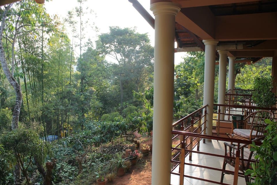 Pranavam Homestay, , TG Stays Pozhuthana