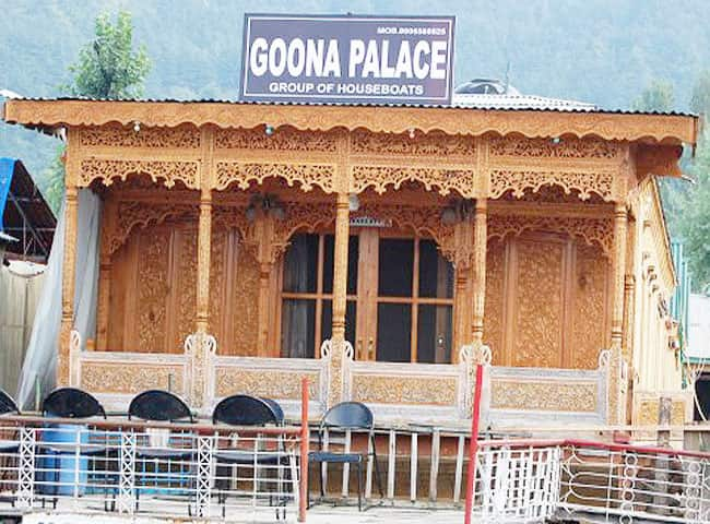 Goona Palace Group of Houseboats