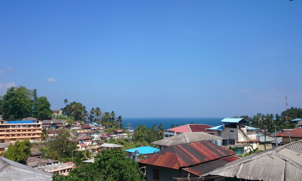 Lalaji Bay View, Bathu Basti, Lalaji Bay View